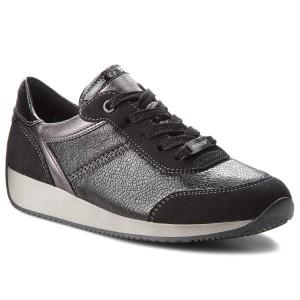 Low Ara 12 34027 Sneakers Women's 50 Weiss Shoes cTKlF1J