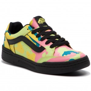 d6d6f9bc3735 Sneakers VANS Highland VN0A38FDUMM1 (Neo Camo) Multi Camo