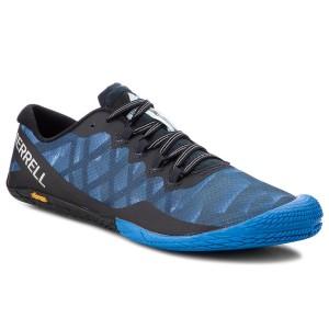 3b82a990e85 Shoes MERRELL - Vapor Glove 3 J77657 Blue Sport - Outdoor - Running shoes -  Sports shoes - Men's shoes - efootwear.eu