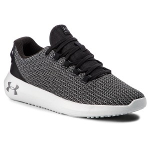 60d70b20b33 Shoes UNDER ARMOUR - Ua Ripple 3021186-004 Blk