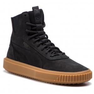 Sneakers PUMA - Breaker Hi Gum 367715 01 Puma Black Puma Black e67835cac0