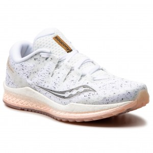 Shoes SAUCONY Freedom Iso 2 S10440 40 Wht Indoor