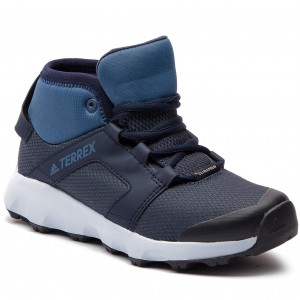 cabfdd2b8341d Shoes adidas Terrex Swift R2 Mid Gtx W GORE-TEX CM7651  Cblack Cblack Ashgrn. €164