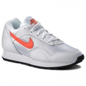 Schuhe NIKE Outburst AO1069 106 WhiteTeam OrangeBlack