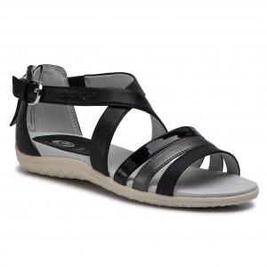 Sandals GEOX J Sandal Storm A J7242A 000BC C1006 D Grey