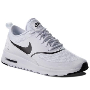 the best attitude e9040 26c10 Shoes NIKE Air Max Thea 599409 108 White Black
