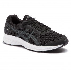 Shoes ASICS Gel Kenun Mx T838N BlackBlackCarbon 9090