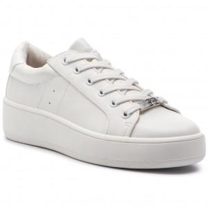 Sneakers STEVE MADDEN Bertie SM11000264-02002-002 White b5bc73a172e