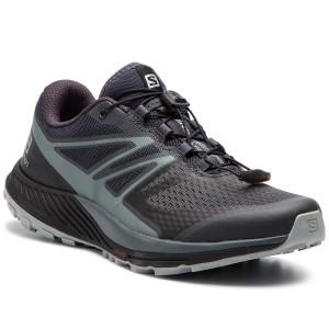 9a69c93e Shoes SALOMON - Xa Elevate 401359 27 V0 Black/Balsam Green/Black ...