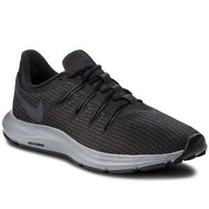 8d3fde8c9655 Shoes NIKE - Free Rn Cmtr 2018 AA1620 002 Black Oil Grey - Indoor ...