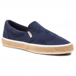 7f5ed75e76eae9 Sneakers GANT - Duke 16639530 Multi Blue G663 - Sneakers - Low shoes ...