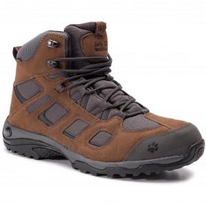 Jack Wolfskin Vojo Hike 2 Texapore Men Schuhe Outdoor Trekking Boots 4032371