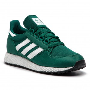 Shoes adidas Forest Grove J CG6797 CgreenFtwwhtCgreen