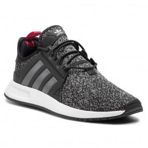 94d6524b0d Shoes adidas - POD-S3.1 BD7737 Cblack/Cblack/Refsil - Sneakers - Low ...
