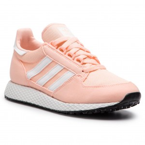 best website adfd7 8495a Shoes adidas - Forest Grove J F34325 CleoraFtwwhtCleora