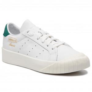 Shoes adidas Everyn W CG6076 Ftwwht Ftwwht Cgreen dfcfe987c24