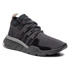 new style 3c3dd cc75d Shoes adidas Eqt Support Mid Adv DB3561 CblackCarbonCbrown