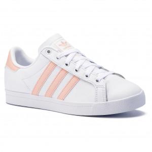 Shoes adidas - Coast Star W EE8910 Ftwwht Vappnk Ftwwht ce970ea8b17