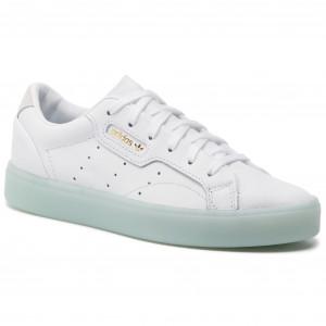 Shoes adidas Sleek W G27342 Ftwwht Ftwwht Icemin 17dc268d872