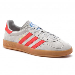 best authentic cf810 33ded Shoes adidas Gazelle Indoor G27500 Gretwo Actred Blubir