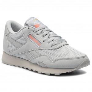 Shoes Reebok FS Hi Metallic BS9944 Silver MetSteelWht