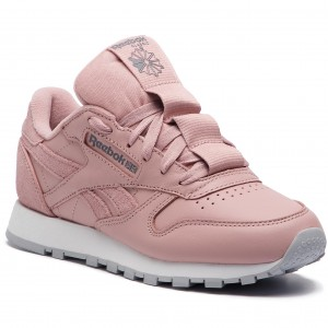 cb9fe84e1f1 Shoes Reebok - F/S Hi Muted CN1495 Pale Pink/White/Shadow - Sneakers ...