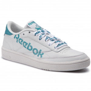 fd2be778 Shoes Reebok - Club C 85 DV3832 Porcelain/Mineralmist/Wht