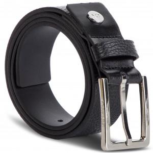 56b5e8b6c4 Men's Belt CALVIN KLEIN - 3.5Cm Adj Covered Pl K50K504139 85 001 ...