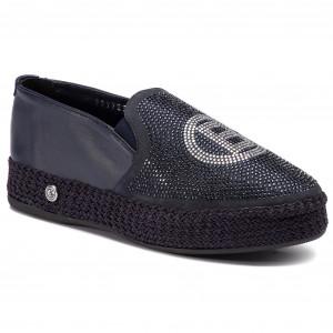 Espadrilles GEOX D Modesty B D9229B 021DS C9999 Black