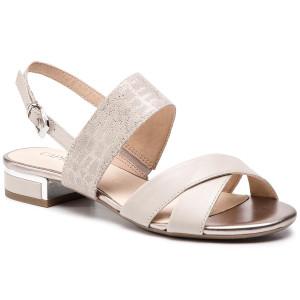 1e0ef78b8 Sandals CAPRICE 9-28143-22 Beige Comb 408