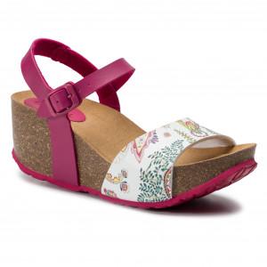 Desigual Damen Shoes (Bio7_Galactic) Slingback Sandalen