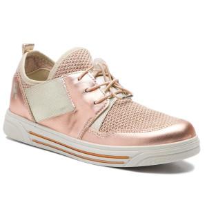 Sneakers PRIMIGI 3383422 D Bianc Laced shoes Low shoes