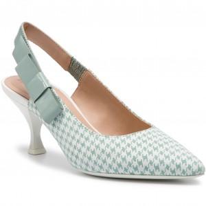 2c64369890 Sandals GEOX - D Felyxa A D92CHA 000KY C1007 Silver - Elegant ...