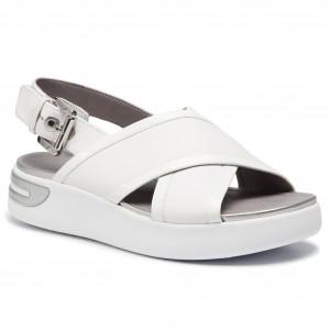 a3f970fed0 Sandals GEOX - D Ottaya Sand A D92CMA 08554 C1000 White