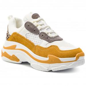 G Star RAW Men's Campus Raw Scott Hi Leather Sneaker ($130