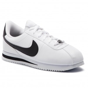 pretty nice 61aaa 3064a Shoes NIKE - Cortez Basic Sl (GS) 904764 102 White Black