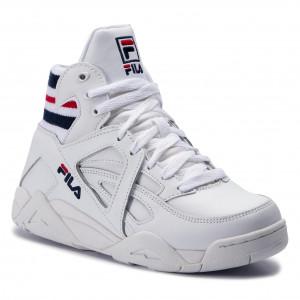 Vans Varix WC Glory Check White & Multicolor Skate Shoes