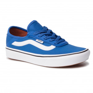 Sneakers VANS Sk8 Hi VN0A38GEJX5 (Canvas) Port Royale