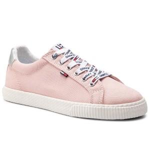 Sneakers Block Tommy Sneaker En0en00554 Jeans Color DeEIYHW29