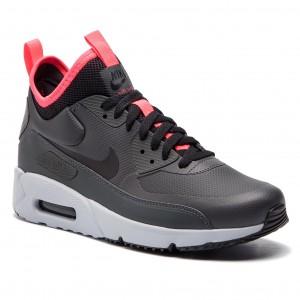 AH8145 009 Nike Air Max 1 BlackWhiteLight Bone