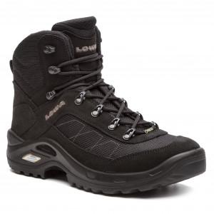 LOWA Renegade GTX Mid Outdoor Hiking Schuhe navy 310945-6961 Gore-Tex Boots
