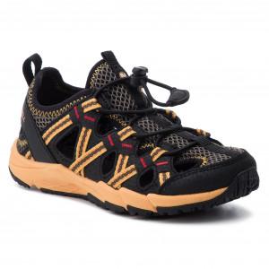 088d018330 Sandals MERRELL M-Hydro Chp Shan MK261227 Blk/Or