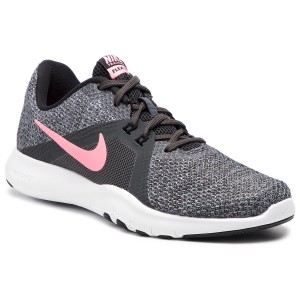 brand new 40d50 2a0fb Shoes NIKE - Flex Trainer 8 924339 006 Anthracite Sunset Pulse Black