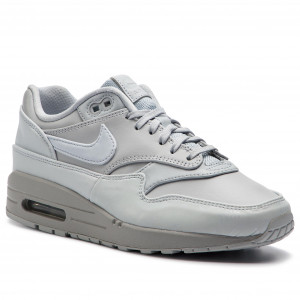 Shoes NIKE - Air Max 1 Lx 917691 002 Pure Platinum Pure Platinum 248a2214f99