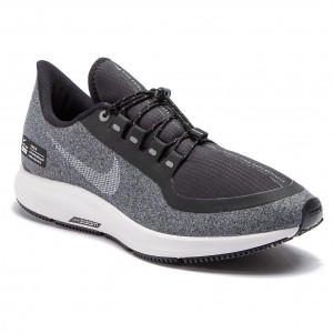 new products e8dca b9815 Shoes NIKE - Air Zm Pegasus 35 Shield AA1643 001 Black White Cool Grey