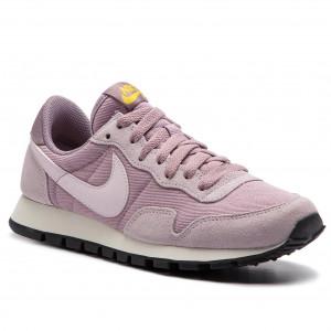 Ruidoso A la meditación Banco de iglesia  Shoes NIKE - Air Pegasus '83 828403 504 Plum Fog/Bleached Lilac - Sneakers  - Low shoes - Women's shoes | efootwear.eu