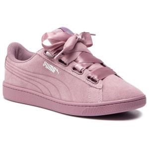 55eb730cb7fa Sneakers PUMA Vikky V2 Ribbon S 369726 03 Elderberry/Elderberry/Silver.  €58.00. €41.00 · Sneakers PUMA - Smash V2 Glitz Glam V ...
