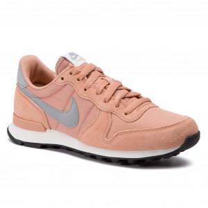 sale retailer 48b0e 1e747 Shoes NIKE - Classic Cortez Nylon 749864 203 Red Sepia White ...