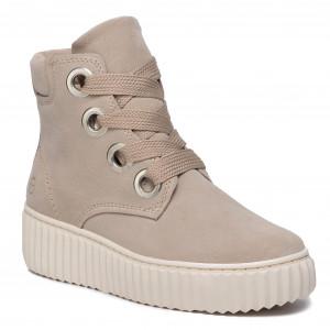 Sneakers TAMARIS 1 23740 33 Olive Suede 744 Sneakers