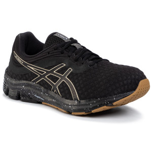 Shoes ASICS Gel Pulse 11 Winterized 1011A707 BlackPutty